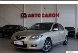 Липецк Mazda3 2008
