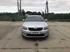 Джанкой Octavia 2013