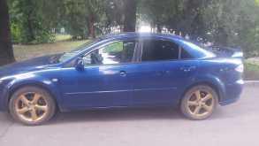 Краснодар Atenza 2002