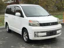 Екатеринбург Voxy 2002