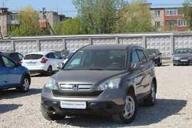 Пермь CR-V 2008