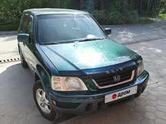 Новосибирск Honda CR-V 2000
