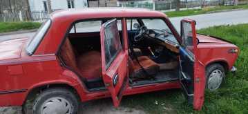 Белогорск 2101 1976