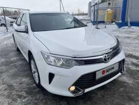 Курган Toyota Camry 2015