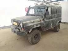 Самара 3151 2006