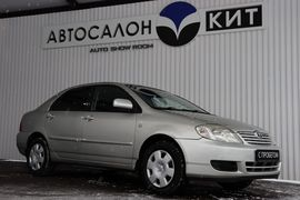 Ижевск Corolla 2004