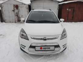 Зима X50 2016