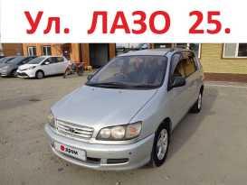 Свободный Toyota Ipsum 1996