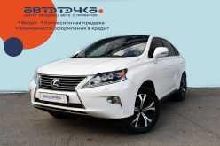 Сургут RX450h 2012