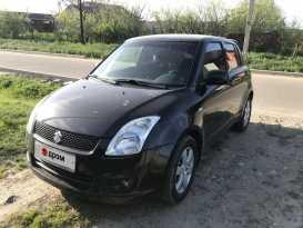 Черкесск Suzuki Swift 2008