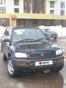 Обнинск RAV4 1995