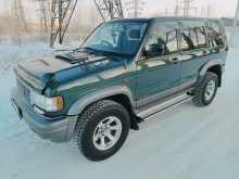Омск Bighorn 1996