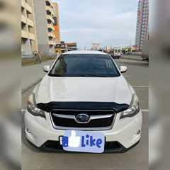 Барнаул Impreza XV 2012