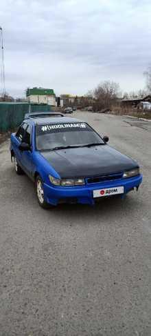 Новоалтайск Lancer 1989
