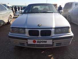 Махачкала BMW 3-Series 1992