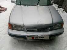 Казанское Corsa 1997