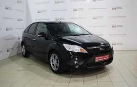 Волгодонск Ford 2009