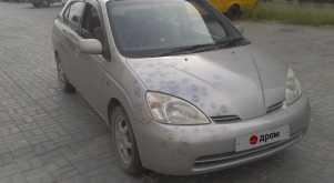 Бердск Prius 2002