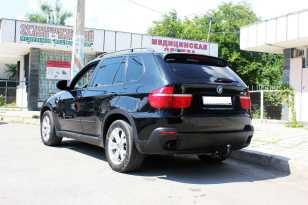 Алушта X5 2008