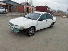 Воронеж S40 1998