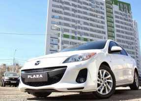 Уфа Mazda3 2011