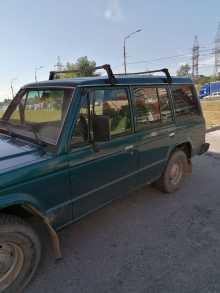 Екатеринбург Galloper 1994
