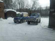 Новосибирск Jimny 2000
