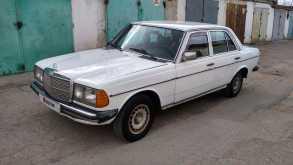 Севастополь W123 1984