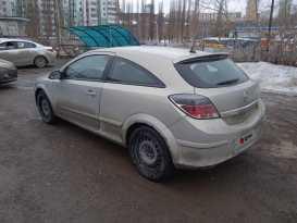 Уфа Astra GTC 2007