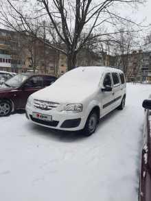 Москва Ларгус 2020