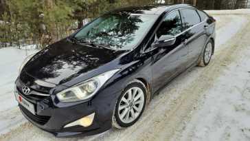 Сыктывкар Hyundai i40 2014