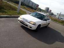 Красноярск Integra SJ 1999