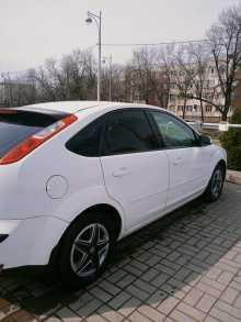 Краснодар Ford 2005