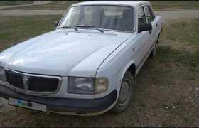 Грозный 31029 Волга 1993