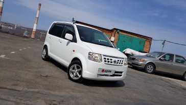 Владивосток Nissan Otti 2012