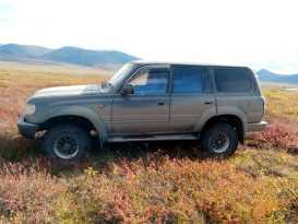 Билибино Land Cruiser 1996