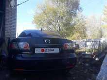 Донской Mazda6 2005
