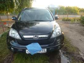 Славгород CR-V 2007