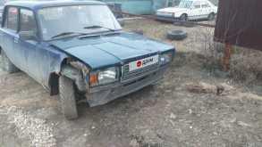 Лакинск 2107 1999