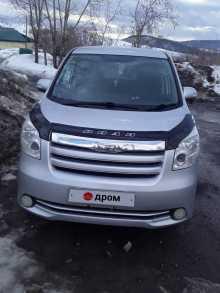 Горно-Алтайск Noah 2008