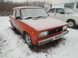 Шахты 2105 1982