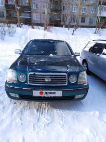 Усть-Илимск Progres 2001