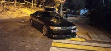 Сочи Chaser 1994