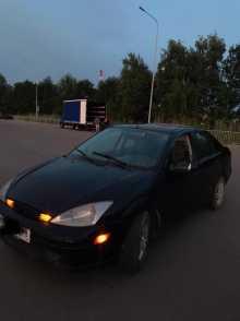 Липецк Focus 2000