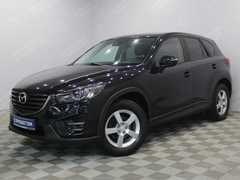 Екатеринбург Mazda CX-5 2016