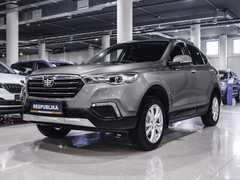 Москва Besturn X80 2018