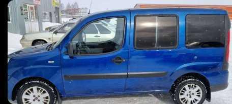 Саранск Fiat Doblo 2009