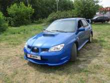Тольятти Impreza WRX STI