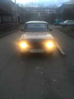 Иркутск 412 1993