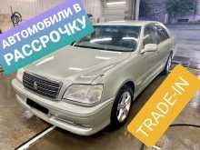 Барнаул Crown 2000